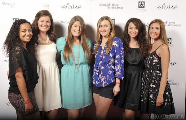Nashville Fashion Events